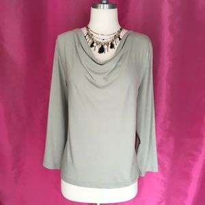Merona Cowl Neck Top